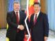 China support Ukraine